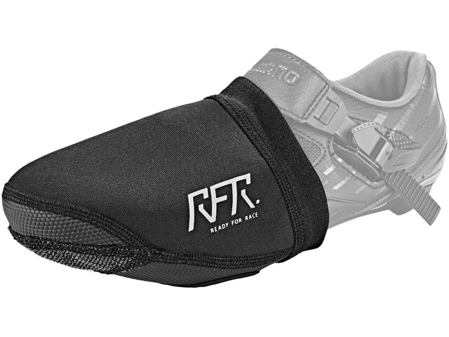 Cube RFR Toe Warmers Overshoes black
